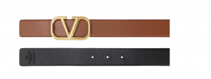 Valentino Reversible Belt many colors available